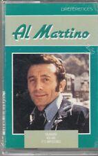 K 7 AUDIO (TAPE) AL MARTINO *VOLARE*  (NEUVE SCELLEE)