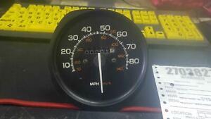PONTIAC GRAND PRIX Pontiac NOS Speedometer 80 81 82 83 84 85 86 87