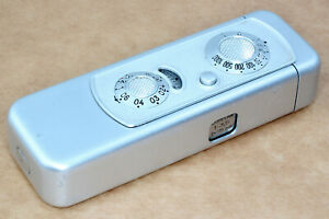 Minox A Wetzlar No.107508 Made in Germany TOP CLEAN RARE NICE 100% WORKING !!!