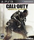 Call of Duty: Advanced Warfare (Sony PlayStation 3, 2014)