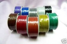 10X Prototype Wire wrap Hook up cable 30AWG 30# 300M