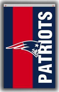 New England Patriots Football Team Fan Memorable Flag 90x150cm 3x5ft best banner