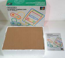 Nintendo Super Famicom Jap