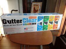 Gutter Clear 365 Gutter Filtration System 24 Linear Feet