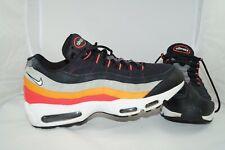 Nike Air Max 95 essential UE 47,5 us 13 calzado deportivo at9865-002 multicolor