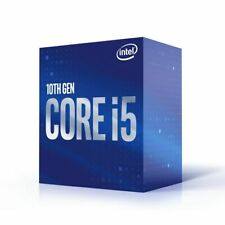 Intel Core i5-10400 6C/12T 2.9GHz (4.3GHz Max Turbo) LGA1200 CPU