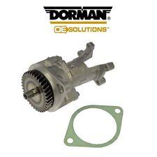 For Dodge Ram 2500 3500 1994-2002 Dorman Metal Vacuum Pump w/ Gasket 904-810