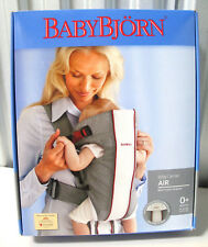 BABYBJORN AIR Baby Carrie Breathable 3D Mesh 8-25 lbs
