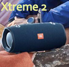 JBL Xtreme 2 Altoparlante Bluetooth Portatile - Colore Nero
