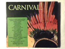 CD Carnival! STING MADONNA ZUCCHERO ELTON JOHN TINA TURNER COME NUOVO LIKE NEW!!