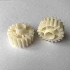 (2pcs/lot) 327D1112089C Fuji Gear for frontier550/570 minilab
