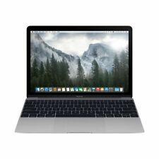 """Apple MacBook """"Core M"""" Retina 1.1GHz 8GB RAM 256GB SSD 12"""" - MJY32LL/A"""