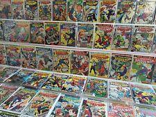 Amazing Spider-Man #101-193 Full Run Lot 121 122 129 149 1st Punisher Death Gwen
