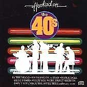 Al Saxon Forties Band : Hooked on the Forties CD Expertly Refurbished Product