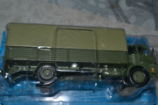 1/43 CAMION PEGASO COMET 1100L MILITAR ARMY EJERCITO MILITARES 1:43 TRUCK LORRY