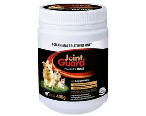 Joint Guard Powder for Dogs 500g