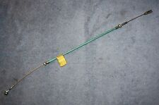 Volvo 164 B30E/F Gaszug throttle cable NOS new old stock
