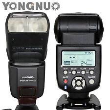 YONGNUO YN560 III YN-560III Wrieless Flash Speedlite for Nikon Canon Pentax AU