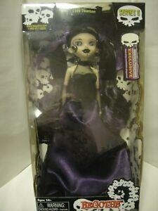 """Leda Swanson"" Bleeding Edge Doll"