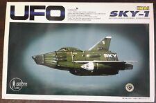 UFO SHADO SKY 1 Model Kit Gerry Anderson IMAI