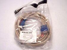 Black Box EHN7002021-0006 DT PRO II Series KVM Cable - VGA / PS2 / Audio