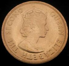 British Caribbean Territories 2 Cents 1965 CH BU