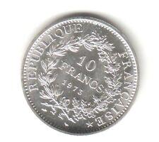 10 Francs Hercule 1973 unc neufe  !!!