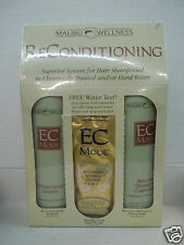 Malibu EC  Mode 3 Piece Set ~RECONDITIONING SYSTEM~ For Chemically Treated Hair!