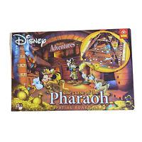 Trefl Spatial Board Game Disney Mickeys Adventures The Curse of the Pharaoh VGC