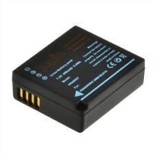 Jupio Batteria DMW-BLG10E per Panasonic FZ200 FZ1000 G70 G81 LX100 TZ81 TZ91