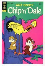 Chip 'N' Dale #20    Gold Key 1967    File Copy
