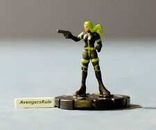Marvel Heroclix Mutations and Monsters 013 Agent Brand Common