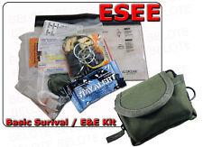 ESEE Survival / E&E Pocket Kit Basic S-KIT-BASIC *NEW*