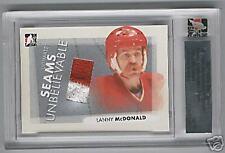 2005/06 Lanny McDonald ITG Ult Seams Unbelievable /15