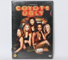 Coyote Ugly Special Edition - Korean Version DVD English Korean Sub NTSC-ALL New