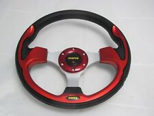 RIPP Steering Wheel & Adapter Thrustmaster for T300 P310 TX T500 TS-PC Racer