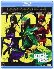 Kick Ass Blu-Ray Nuevo en Blíster