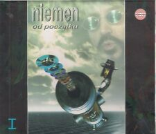 CZESLAW NIEMEN OD POCZATKU VOL.1 6CD BOX 2002 RARE OOP NIEBIESKO-CZARNI AKWARELE