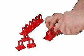 321903 GLUE MULTIPADS GLUE MULTIPADS RED FLAT (PKT 3)
