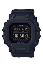 Casio G-shock 200m Water Resistance Tough Solar Watch Gx-56bb-1 Black