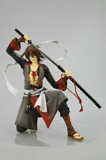 Hakuouki Soji Okita battle ver. 1/10 scale PVC Figure