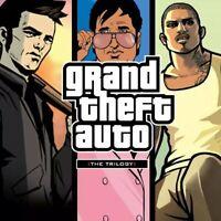 Grand Theft Auto The Trilogy | Steam Key | Digital | PC | Worldwide