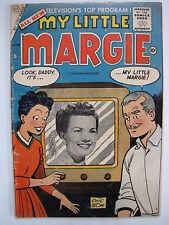 My Little Margie's Boyfriends #10 (Feb 1957, Charlton) [VG 4.0]