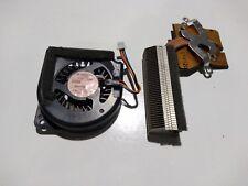 TOSHIBA PORTEGE R830-1GZ CPU COOLING FAN & HEATSINK