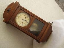 Antike Original Junghans Wanduhren Bis 1945 Ebay