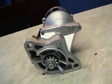 ROVER 75 / MG ZT STARTER MOTOR 1.8 TURBO  AUTOMATIC MODELS 2002-2005