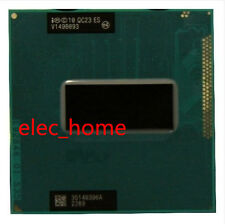 Free shipping Intel I7 3820QM QC23 QS Mobile CPU Processor 2.7-3.7G/8M