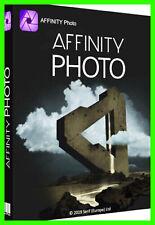 Affinity Photo 1.8.3.641 - User & key - lifetime license
