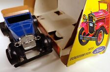 """1974 Tootsietoy Ford Model """"A"""" Series Die Cast Toy Truck"""