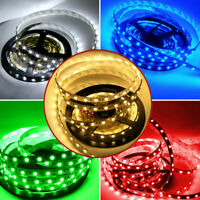 5M 300LED 2835 SMD Flexible LED Strip Light for DIY Home Room Garden Party Decor